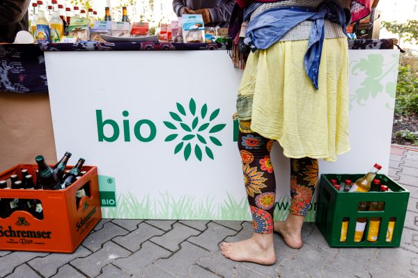 Bio nebio a jejich biopivo