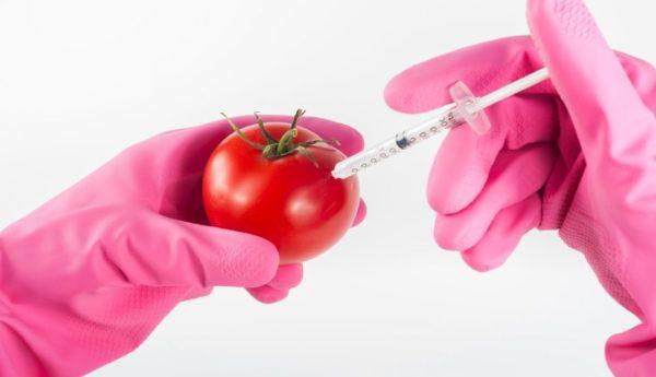 Pesticidy - nenápadní zabijáci na našem talíři